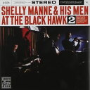 現代 - 輸入盤 SHELLY MANNE / BLACK HAWK2 [CD]
