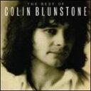 摇滚乐 - 輸入盤 COLIN BLUNSTONE / BEST OF [CD]
