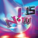 其它 - 輸入盤 VARIOUS / NOW 15 : THAT'S WHAT I CALL MUSIC ! [CD]
