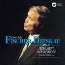 [CD] ディートリヒ・フィッシャー=ディースカウ(Br)/シューベルト:冬の旅