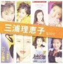 [CD] 三浦理恵子/三浦理恵子 SINGLES コンプリート