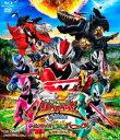 騎士竜戦隊リュウソウジャー THE MOVIE タイムスリップ!恐竜パニック!! コレクターズパック [Blu-ray]