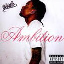 Other - [CD]WALE ワーレイ/AMBITION【輸入盤】
