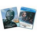 [Blu-ray] ローグ・ワン/スター・ウォーズ・ストーリー MovieNEXプラス3D(オンライン初回限定商品)