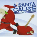 CD, DVD, 樂器 - [CD] (オムニバス) A SANTA CAUSE IT'S A PUNK ROCK CHRISTMAS