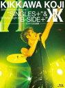"""[Blu-ray] 吉川晃司/KIKKAWA KOJI 30th Anniversary Live""""SINGLES+""""& Birthday Night""""B-SI..."""