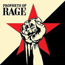 [CD]PROPHETS OF RAGE プロフェッツ・オブ・レイジ/PROPHETS OF RAGE【輸入盤】
