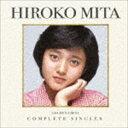 三田寛子 / ゴールデン☆ベスト コンプリート・シングルズ(Blu-specCD2) [CD]