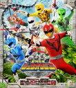 [Blu-ray] スーパー戦隊シリーズ 動物戦隊ジュウオウジャー Blu-ray COLLECTION 1