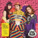 スダンナユズユリー / OH BOY [CD]