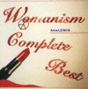 [CD] アン・ルイス/WOMANISM COMPLETE BEST(CD+DVD)