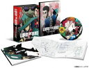 Blu-ray LUPIN THE IIIRD 次元大介の墓標