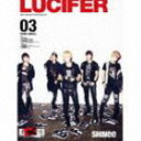 [CD] SHINee/LUCIFER(初回生産限定盤/Type A/CD+DVD ※LUCIFER Dance Music Video Type A 他収録)