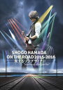 """浜田省吾/SHOGO HAMADA ON THE ROAD 2015-2016 旅するソングライター """"Journey of a Songwriter""""(通常盤) DVD"""