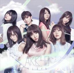 [CD] AKB48/サムネイル(Type A/CD+DVD)