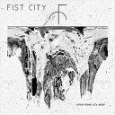 輸入盤 FIST CITY / EVERYTHING IS A MESS [CD]