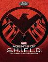 [Blu-ray] エージェント・オブ・シールド シーズン2 COMPLETE BOX