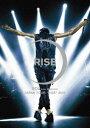 """[DVD] SOL(from BIGBANG)/SOL JAPAN TOUR""""RISE""""2014【通常盤】"""