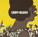 [CD] レディ・ブルース 〜おんながブルースを歌うとき
