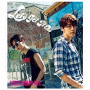 [CD] SUPER JUNIOR-D&E/Let's Get It On(CD+DVD)