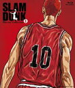SLAM DUNK Blu-ray Collection V...