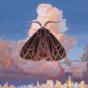 [CD]CHAIRLIFT チェアリフト/MOTH【輸入盤】