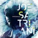 [CD]JOE SATRIANI ジョー・サトリアーニ/SHOCKWAVE SUPERNOVA【輸入盤】