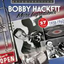 Other - [CD]BOBBY HACKETT ボビー・ハケット/MORE INGREDIENTS - HIS 27 FINE【輸入盤】