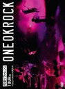 [DVD] ONE OK ROCK/残響リファレンス TOUR in YOKOHAMA ARENA