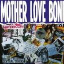 輸入盤 MOTHER LOVE BONE / ON EARTH AS IT IS : THE COMPLETE WORKS (LTD) 3CD+DVD
