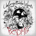 饶舌, 嘻哈 - [CD] BCDMG/UNFORGETTABLE WORKS