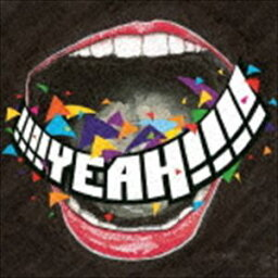 <strong>グッドモーニングアメリカ</strong> / !!!!YEAH!!!!(初回限定盤) [CD]