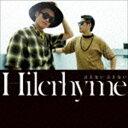 其它 - [CD] Hilcrhyme/言えない 言えない(初回限定盤/CD+DVD)
