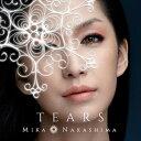 中島美嘉 / TEARS(通常盤) [CD]...