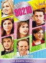 [DVD] ビバリーヒルズ青春白書 シーズン8 コンプリートBOX Vol.1