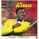 Gospel - [CD]B.B. KING B.B.キング/BLUES IN MY HEART + 4 BONUS TRACKS【輸入盤】