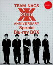 [Blu-ray] TEAM NACS 20th ANNIVERSARY Special Blu-r