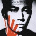 [CD] 坂本龍一/NEO GEO(通常盤)