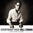 Other - 輸入盤 BILL EVANS / EVERYBODY DIGS BILL EVANS [CD]