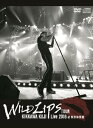 "[DVD] 吉川晃司/KIKKAWA KOJI Live 2016""WILD LIPS""TOUR at 東京体育館(初回限定盤)"