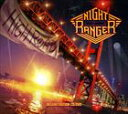 CD NIGHT RANGER ナイト レンジャー/HIGH ROAD (CD+DVD/DLX)【輸入盤】
