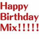 [CD] +GIFT PROJECT/Happy Birthday Mix!!!!!