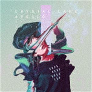 [CD] CRYSTAL LAKE/APOLLO(CD+DVD)