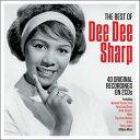 [CD]DEE DEE SHARP ディー・ディー・シャープ/BEST OF【輸入盤】