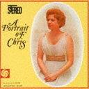 クリス・コナー / ポートレイト・オブ・クリス(完全限定盤/SHM-CD) [CD]
