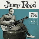 Gospel - [CD]JIMMY REED ジミ-・リード/MR. LUCK : COMPLETE VEE-JAY SINGLES【輸入盤】