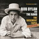 ボブ・ディラン&ザ・バンド / ザ・ベースメント・テープス・コンプリート:(ブートレッグ・シリーズ第11集)(5000セット完全生産限定デラックスエディション盤/Blu-specCD2) [CD]