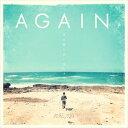 CD クレイ勇輝/AGAIN -また夏に会いましょう-