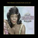 Gospel - [CD]DINAH WASHINGTON ダイナ・ワシントン/GOLD COLLECTION【輸入盤】