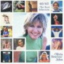 [CD] オリビア・ニュートン・ジョン/40/40〜ベスト・セレクション(限定盤/SHM-CD) ※アンコールプレス